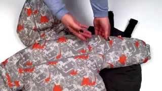 видео Детская одежда оптом Aimico