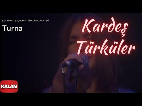 Kardeş Türküler - Turna mp3 indir