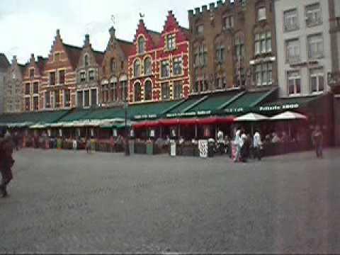 BELGIUM (Brussels-Gent-Brugge)