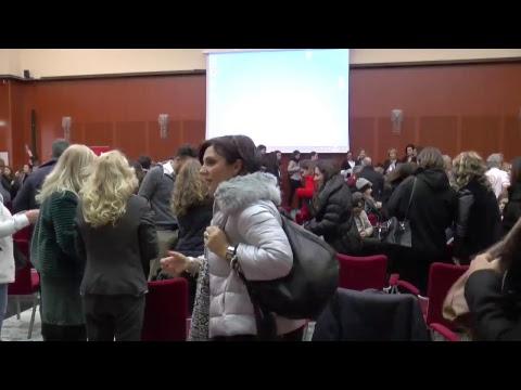 """La diretta di """"Memoriae"""" alla Stazione Marittima per ricordare le 4 giornate di Napoli"""