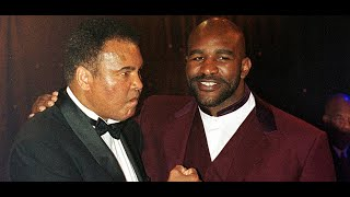 What If Muhammad Ali Fought Evander Holyfield
