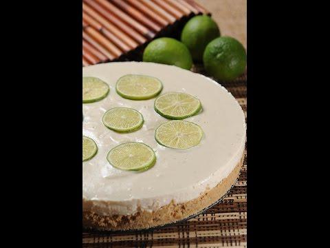 No Bake Lemon Pie