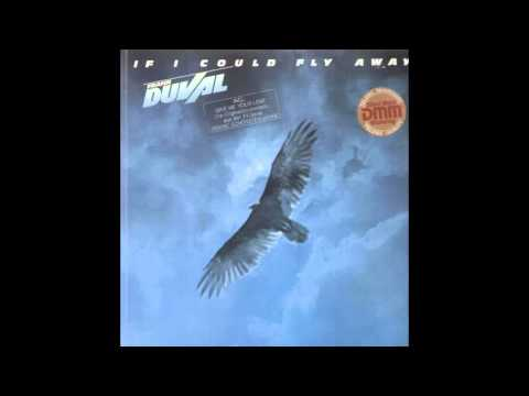 Frank Duval - If I Could fly Away  ALBUM HQ