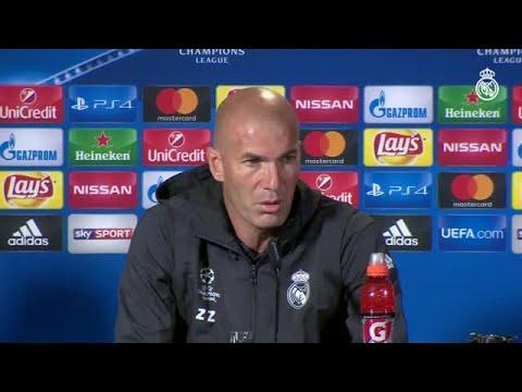 """Zidane, sobre Cristiano: """"Yo no soy tonto y él es inteligente"""""""