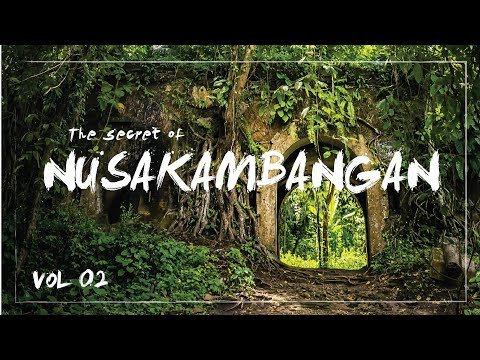 WONDERFUL INDONESIA : Exploring Abandoned Prison in Forest Nusakambangan, ( FEAT x HER films v2.0 )