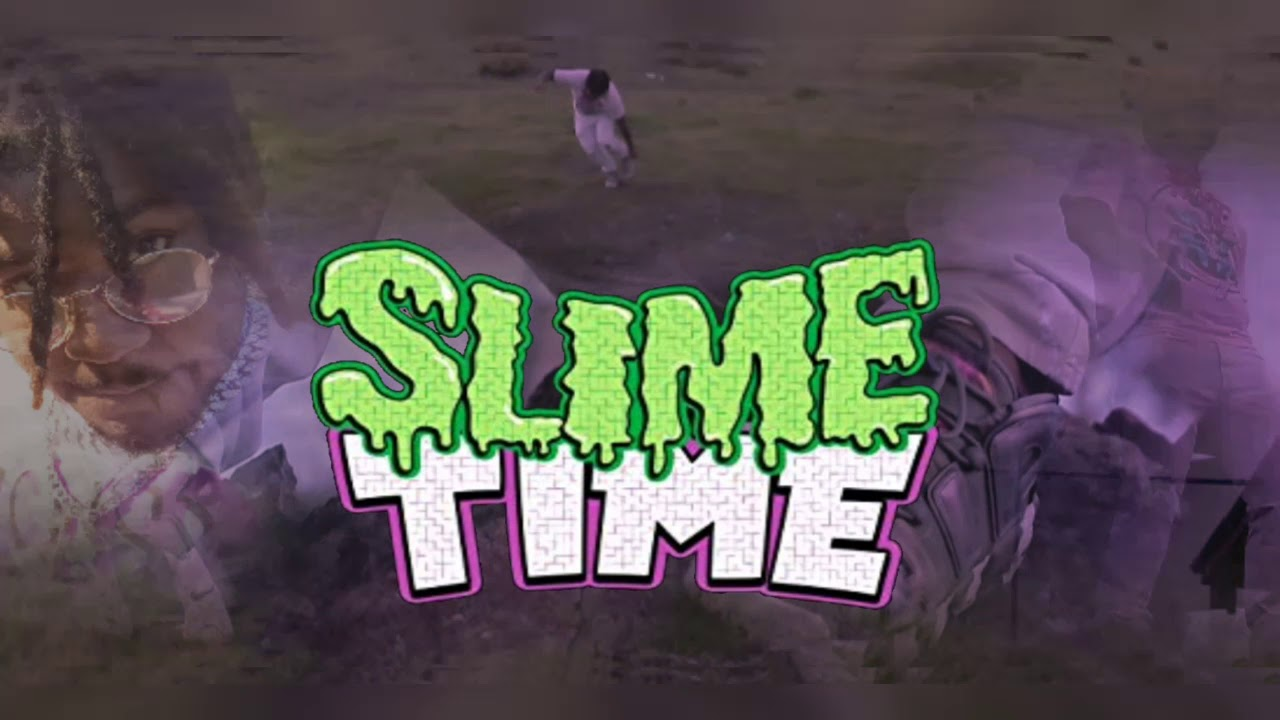 Slong Danglr - Pink Slime Time (Music Video)