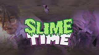 Slong Danglr - Pink Slime Time (Official Music Video)