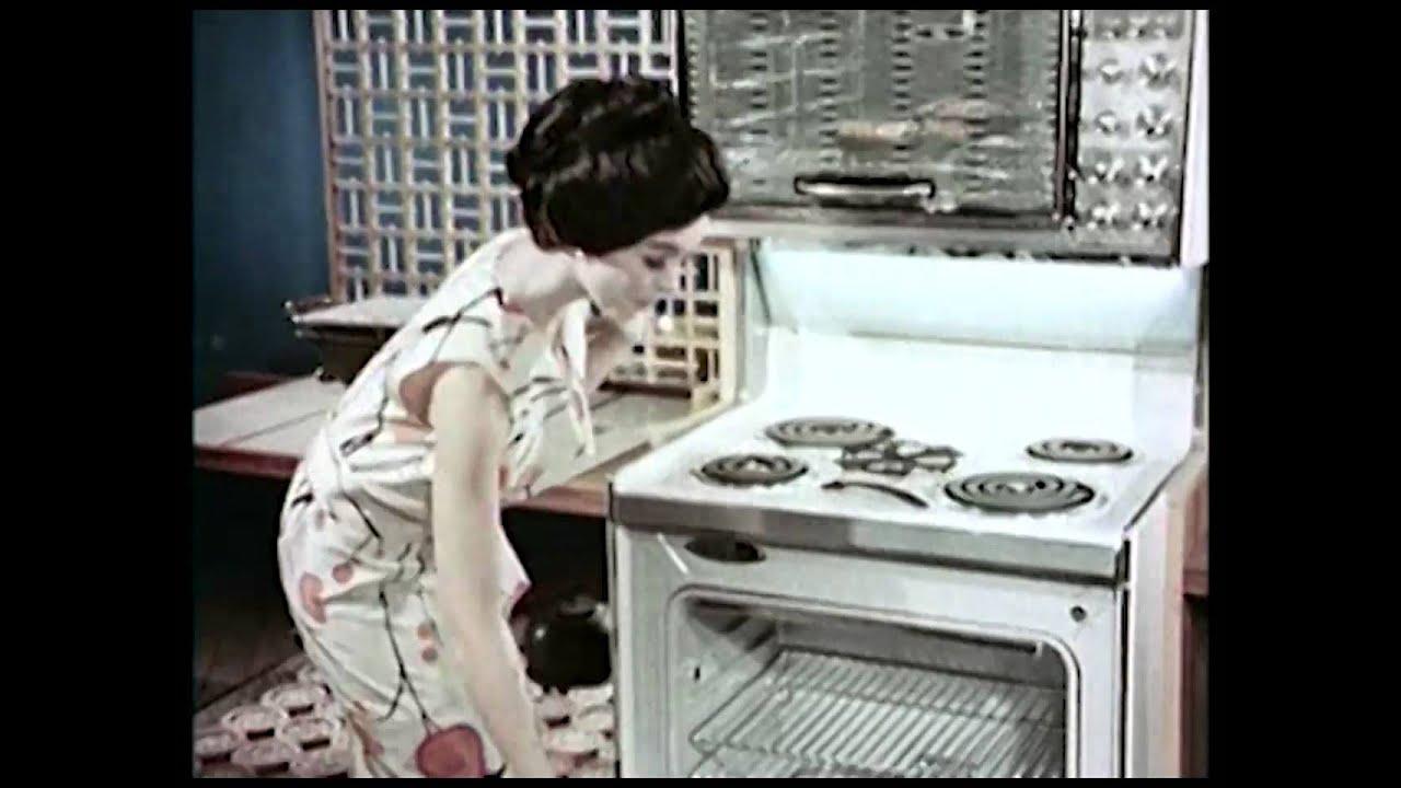 Mercromina cacharros de cocina youtube for Cacharros de cocina