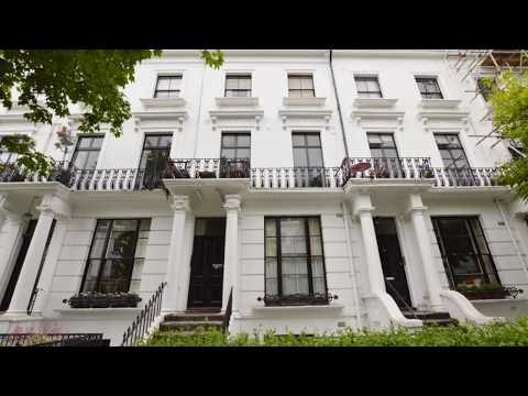 To Rent - £265pw Studio Flat, Hereford Road, Notting Hill, W2 5BB -