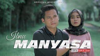 Lagu pop minang 2021 || Ibnu - Manyasa [ Official Music Video ]