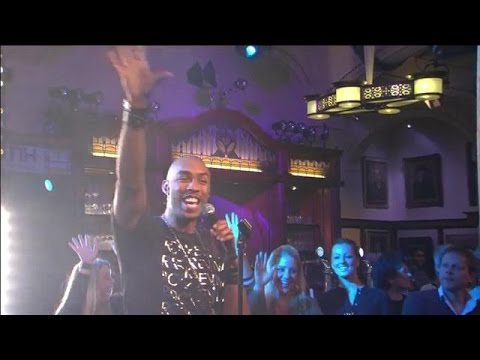 Montell Jordan - This Is How We Do It - RTL LATE NIGHT