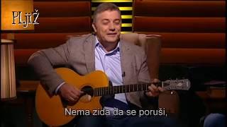 GRDELIČKO DEVOJČE ceo song - Mićko, Voja, Draža (PLjiŽ S02 E10 - 07.12.2018.)
