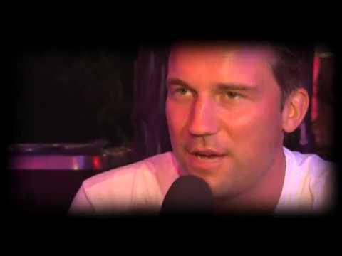 DJ Antoine | Interview @ Rock Oz' Arènes, Avenches (CH)
