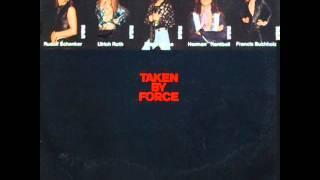 Scorpions - The Sails Of Charon (with lyrics on description)