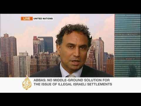 Marwan Bishara on trilateral Middle East talks - 23 Sep 09