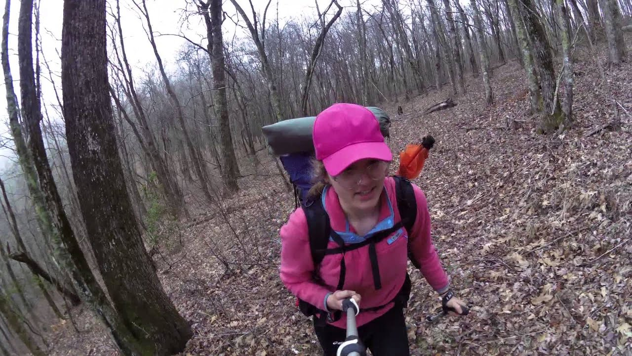 Hiking video picture 52