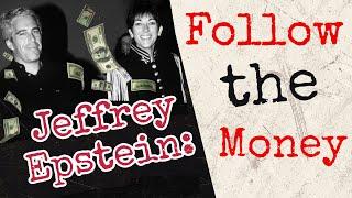 Gambar cover The Jeffrey Epstein Exposé: Follow the Money | Ep 162