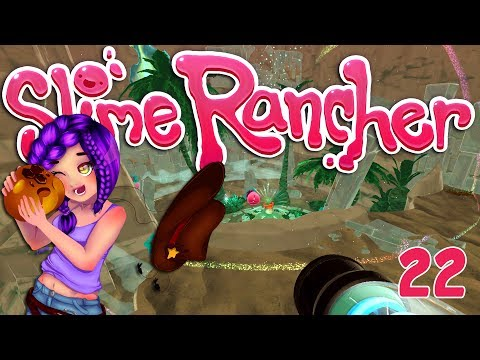 FINDING THE TANGLE & DERVISH SLIME STATUES!! - Slime Rancher LIVESTREAM Ep. 22
