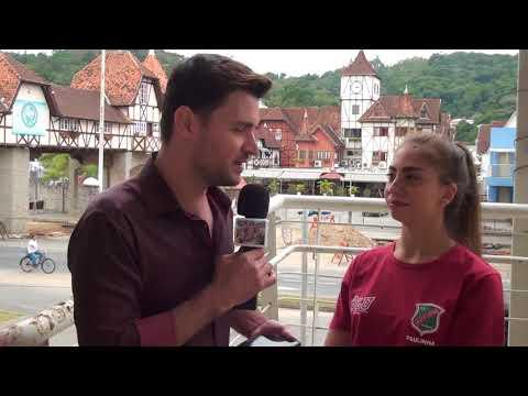 Atletas de Blumenau estão entre as melhores do mundo no bolão 16