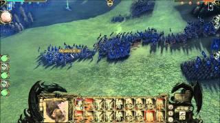 King Arthur 2: Dead Legions Prologue Gameplay