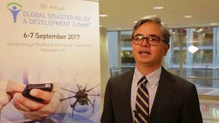 Global Disaster Relief and Development Summit 2017 - Interview with Paolo Sison, GAVI