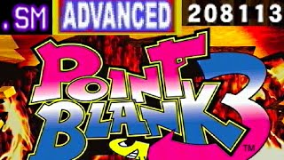 Point Blank 3 (Gunbalina) - Advanced - High Scoring / SS Rank