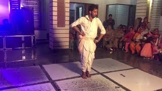 Best performance on Haryanvi song- Mai Teri nachai nachu su