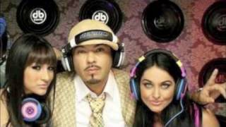 BABYBASH PITBULL OUTTA CONTROL behind the scenes