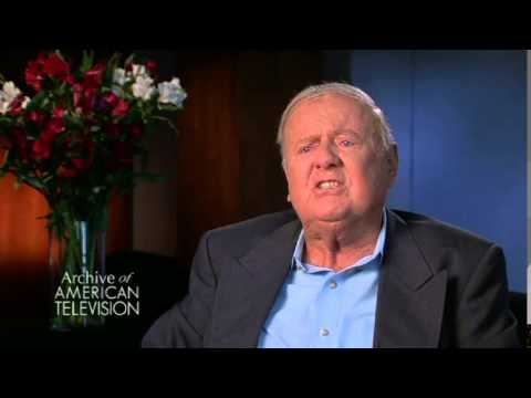 Dick Van Patten on the legacy of