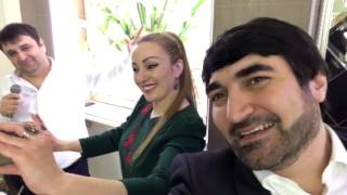 Кумыкская свадьба Абдурашид и Зумруд 2 часть кумыки