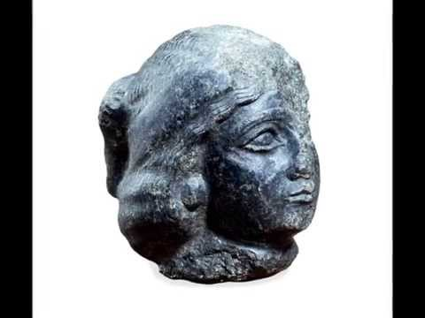 Iraqi Faces from 5000  BC to present day (Part 1)