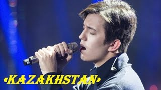 «Kazakhstan» music video/ DIMASH KUDAIBERGEN!