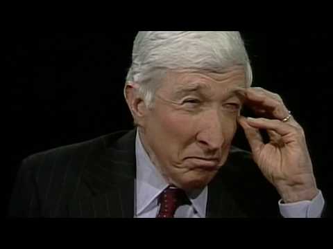 John Updike interview (1999)