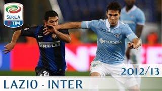 Serie a table 2012