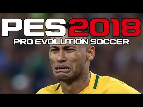 PES  2018 Online Coop - The Lag is Real