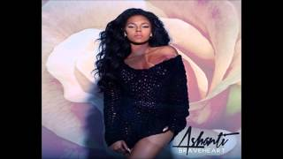 Watch Ashanti Scars video