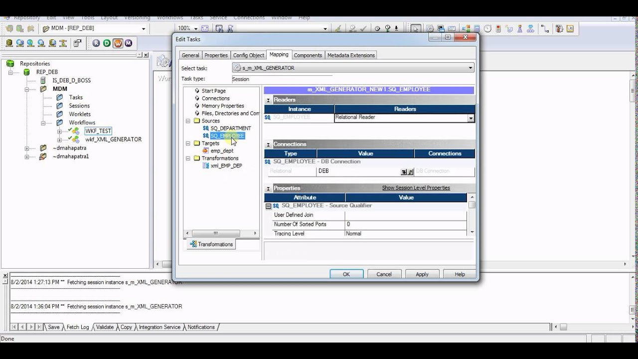 how to add xsl tag