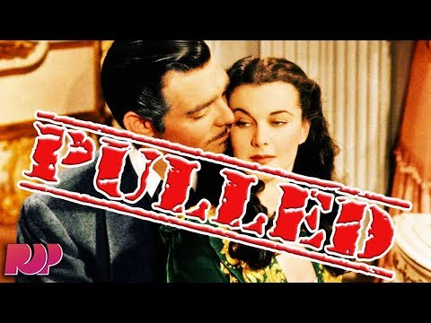 'Gone With The Wind' Pulled From Theater After 'Insensitive' Complaints