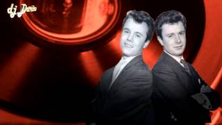 The Brook Brothers - Little Devil