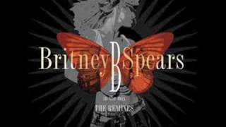 And Then We Kiss - Britney Spears - B In The Mix