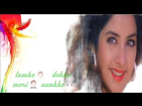 Tumhe 👰 Dekhe Meri 🤵ankhe 👀| Ringtone | Status For Whatsapp