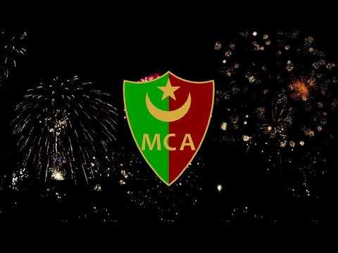 Bonne Anniversaire Au Doyen Le MCA (97 Eme Annee)