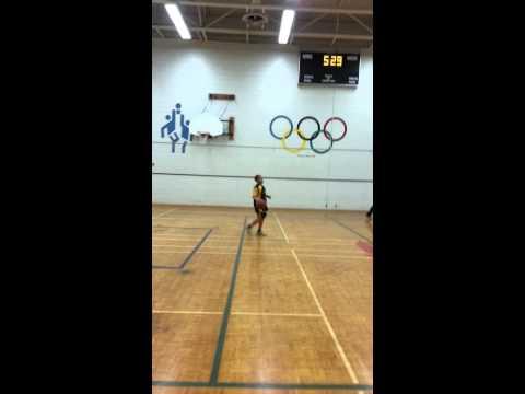 Basketball - MacMillan Public School vs. Pleasant View Junior High School part 2