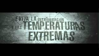 MAS PROFUNDO QUE EL INFIERNO (Urban Explorer) Trailer Mexico Subtitulado