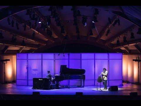 Ojai Music Festival 2017: Evening Concert, Thursday