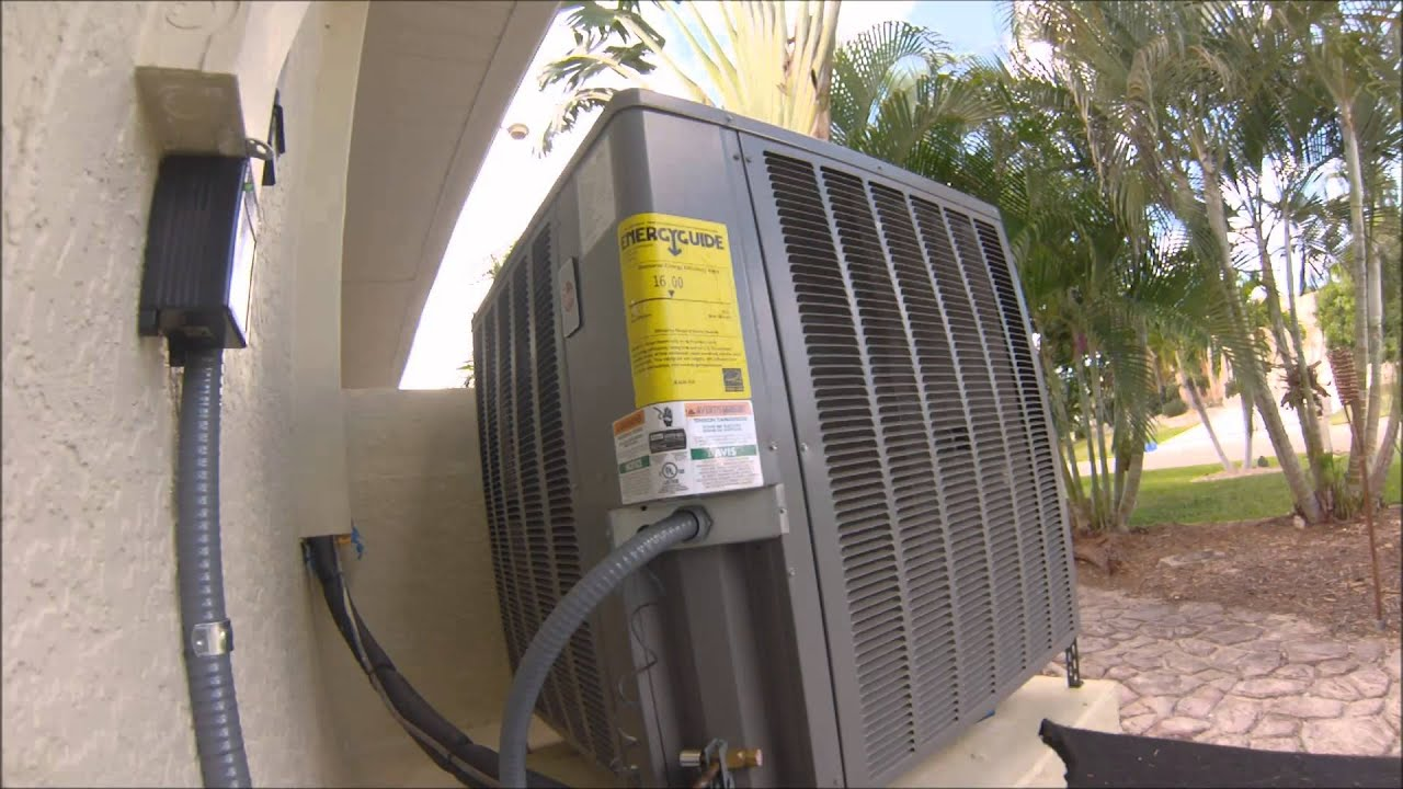 Home Air Conditioning Stops Working After 30 Minutes