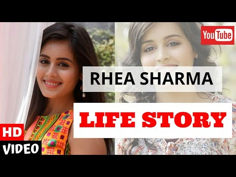 Mishti Aka Rhea Sharma Life Story | Biography | Glam Up