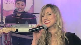 Priznavam nemozam bez tebe - Live band Skopje&Natasa Malinkova Casa Ljubov - Cover