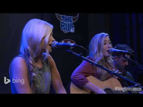 Maddie & Tae - Sierra (Bing Lounge)