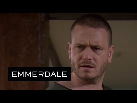 Emmerdale - David Discovers Maya and Jacob's Plans